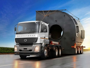 Daimler India To Unveil New Export-Oriented Truck