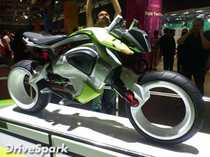 Hero MotoCorp Working On Zero Emission Vehicles – Report