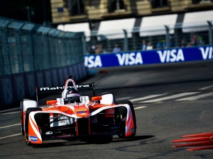 Mahindra Racing Clinches Maiden Formula E Victory In Berlin