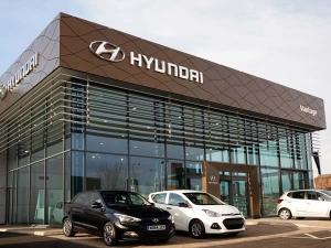 Maruti, Hyundai And Bajaj Will Absorb GST Losses Of Dealers