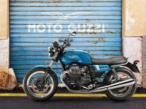 Moto Guzzi Recalls Five Models Over Brake Liner Issue