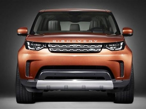 New Generation Land Rover Discovery India Launch Details Revealed