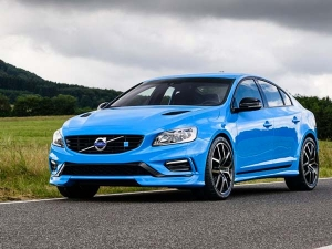 Volvo's Performance Division Polestar Set To Develop Its Own High-Performance Electric Cars