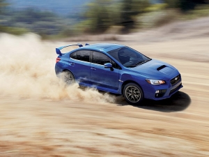 Subaru Tops The Chart In Global AWD Sales