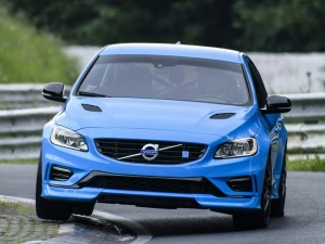 Volvo's Polestar To Become Standalone Electric Performance Car Brand