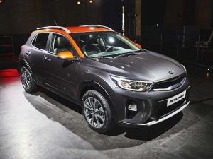 Will Kia Bring The Stonic SUV To India?