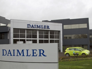 Daimler Allegedly Sold Over 1 Million Cars With Excess Emission