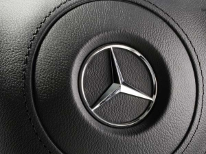 Daimler Recalls 3 Million Mercedes-Benz Diesel Cars
