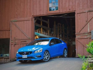 Polestar's First Electric Car Plans Revealed; Could Be A Performance Coupe
