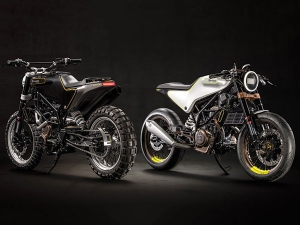 Husqvarna Motorcycles Set To Enter India: Everything You Need To Know About The Venture