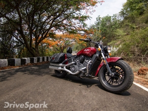 Indian Motorcycle Prices Drop After GST