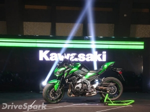 2017 Kawasaki Z900 Launched In India; Priced At Rs 7.68 Lakh