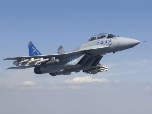 Russia Keen To Sell New MIG-35 To Indian Air Force, But Will The IAF Give In?