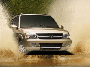 Is This The End Of Road For Tata Safari Dicor?