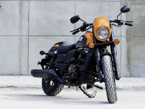 UM Motorcycles Begins Exporting Made In India Products To Nepal