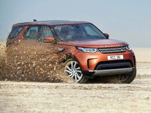 2017 Land Rover Discovery Launched In India With Prices Starting At Rs 68.05 Lakh