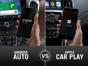 Specification Comparison: Apple CarPlay vs Android Auto