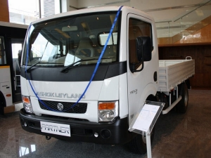 Ashok Leyland Bags An Order For 500 Fully Built Vehicles Worth Rs 120 Crore