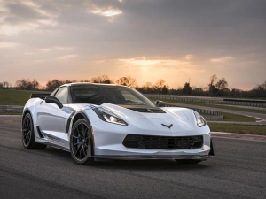 Mid-Engined Chevrolet Corvette Debut Details Revealed