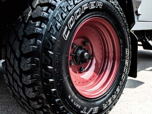 Kahn Design And Cooper Tire Europe Are Now Official Partners