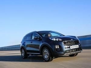 Kia Motors To Launch Hyundai Creta Rival In India
