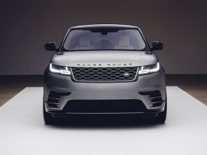 Range Rover Velar India Launch, Price & Specifications Details Revealed
