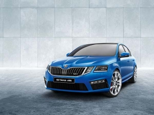 Exclusive: Skoda Octavia RS Launch Date Revealed And Bookings Open