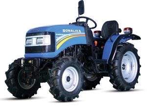 Sonalika Emerges As India's No.1 Tractor Company In 51 HP Segment