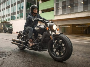 Indian Scout Bobber And Springfield Dark Horse Launch Details Revealed