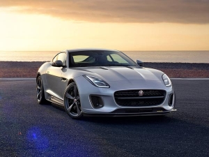 Jaguar Land Rover Planning To Buy New Luxury Brand