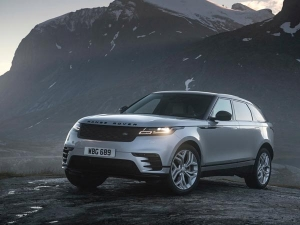 Jaguar Land Rover To Introduce New Road Rover Models By 2020