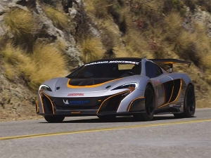 HyperCar Development Presents The Fastest McLaren 12C With Tri-Turbo Package