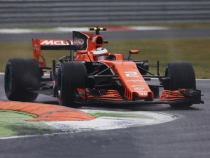 Renault Partners With McLaren To Supply Formula One Engine