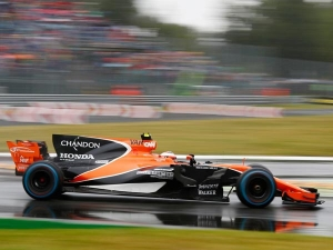 McLaren And Honda Heading For A Split?