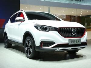 MG Motors To Launch Hyundai Creta Rival In India