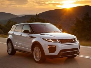 New Range Rover Evoque PHEV Engine Details Revealed