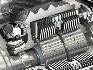 GKN Driveline's eTwinsterX Advanced Electric Drivetrain System To Debut At Frankfurt Motor Show