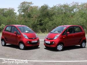 Tata Motors Reveals Its Future Plans For Nano