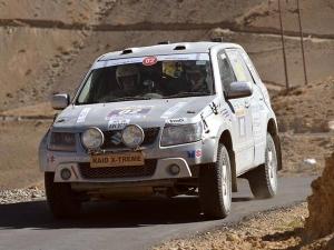 Team Maruti Suzuki Motorsport Geared Up For The 19Th Edition Of Raid De Himalaya