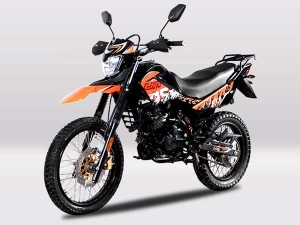 UM 400cc Adventure Motorcycle In The Works