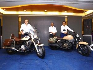UM Motorcycle Launch The Renegade Commando Mojave & Renegade Commando Classic