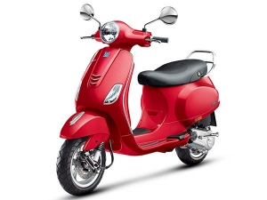 Vespa RED India Launch Date Revealed