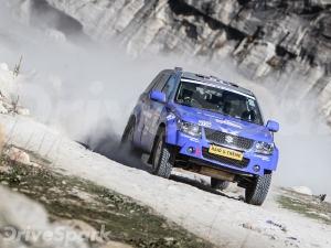2017 Maruti Suzuki Raid De Himalaya In Association With Mobil1 Concludes