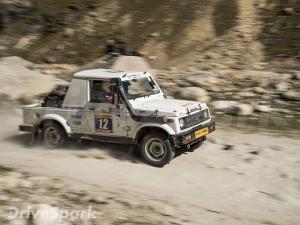 2017 Maruti Suzuki Raid De Himalaya: Updates From Day 1, 2 & 3
