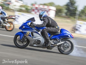 Drag Racing In Bangalore: Round 2 Of 2017 India Speed Week To Take Place From 27-29 October