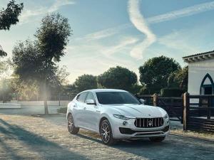 Maserati Levante India Launch Details Revealed