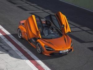 McLaren Set To Officially Enter India's Supercar Scene In The Near Future