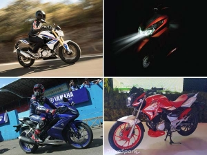 New Bike Launches In India In 2017-18; Images, Specifications And Expected Price