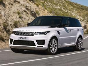 New Range Rover Sport SVR And Plug-In Hybrid Revealed