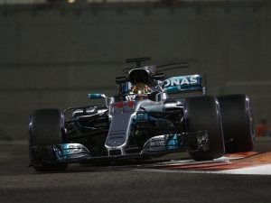 F1 Cars To Be Fitted With 360-degree Cameras For 2018 Season